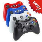 xbox 360 usb games - Wireless Game Remote Controller for Microsoft Xbox 360 Console + USB Receiver