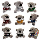 Collectable Timmy Teddy Bear Soft Fan Gift New Official Licensed FootballProduct