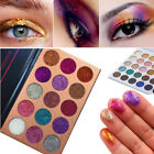 15/18/35 Color EyeShadow Makeup cosmetics Palette Shimmer Matte Eye shadow LW