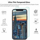 5x 9H Premium Tempered Glass Film Cover Screen Protector For Huawei Ascend Honor