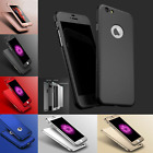 Case for Apple iPhone XS MAX X 8 7 6 5 Luxury Ultra Slim Shockproof Bumper Cover