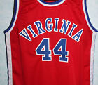 GEORGE GERVIN VIRGINIA SQUIRES ABA JERSEY AUTHORIZED SEWN NEW ANY SIZE