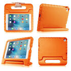 Kids Shock Proof Foam Case Handle Cover Stand for iPad 2 3 4 Air 2 Pro 9.7 2017