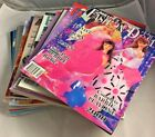 Pick from 1994-2000 Miller$ Barbie Collector Magazines