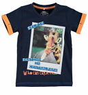 name it  T-Shirt Fanker Giraffe Gr.92,98,104,110,116,  Neu