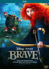 Brave Disney (with Slipcover) New Free Shipping