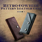 Retro Flip Leather Wallet Case For Essential PH-1 Phone Essential Phone Cover