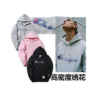 2017 men's women Hoodie Sweats Hoodies Gray Black Pink USA champion