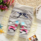 Summer Kids Baby Girls Clothes Clothing Shorts Infant Girl Child Pants Trousers