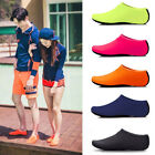 Men Women Barefoot Water Skin Shoes Aqua Socks for Beach Swim Surf Yoga Exercise