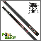 Griffin GR45 Pool Cue $118.15 USD