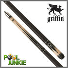 Griffin GR26 Pool Cue $118.15 USD
