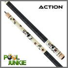 Action Adventure ADV81 Pool Cue $89.25 USD