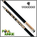 Voodoo VOD03 Pool Cue $143.65 USD