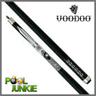 Voodoo VOD10 Pool Cue $143.65 USD