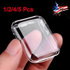 COVER Screen Protector Film Accessories For iWatch 38/42MM APPLE WATCH 1 2 3 USA