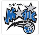 Orlando Magic Sticker S83 Basketball YOU CHOOSE SIZE on eBay