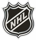 NHL National Hockey League Sticker S104 Hockey YOU CHOOSE SIZE $1.45 USD on eBay