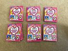 Personalized Name STICKER BOOK Stick With Us Girls Funky Groovy Stickers NEW