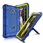 Shockproof Hard Stand Defender Tablet Case for Samsung Galaxy Tab E 8.0 SM-T377