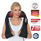 Back massager-Donnerberg®German brand - with infrared heat