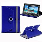 """UNIVERSAL 8"""" inch Leather Protective Stand Case Cover for Android Tablet ipad LG"""
