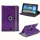 "UNIVERSAL 8"" inch Leather Protective Stand Case Cover for Android Tablet ipad LG"