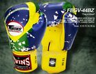 TWINS SPECIAL BOXING GLOVES FBGV-44BZ 12, 14, 16 oz.FANCY MUAY THAI MMA SPARRING