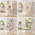 Stretch Kitchen Dining Wedding Chair Cover Party Decor Restaurant Seat Covers