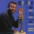 St. Louis Blues * by Melton Mustafa (CD, Jun-1997, Contemporary Records)