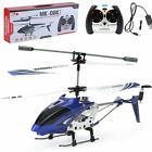 Cheerwing S107G RC Helicopter 35CH Mini Metal Remote Control GYRO Kids Gift MAX