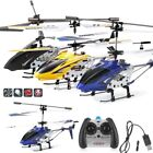mini gyro helicopter - Cheerwing S107G RC Helicopter 3.5CH Mini Metal Remote Control GYRO Kids Gift MAX