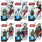 STAR WARS E8 - FORCE LINK COLLECTABLE FIGURES £12.99 GBP