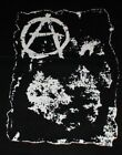 DISCHARGE big back patch  punk gbh varukers