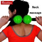 Body Massage Roller Go Pain Beauty Body Neck Massager Back Roller Stick