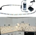 Under Cabinet Lighting LED KIT | Strip tape with Heatsink | High CRI | UL Listed