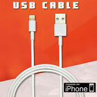 USB Lightning Charging Data Sync Cable for Apple iPod iPhone 6 s 7 8 Plus X