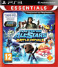 Play Station 3 All-Stars Battle Royale Essentials G PS3 Game in Box BRAND NEW