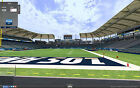 2 Baltimore Ravens vs Los Angeles Chargers 2018 Tickets Row 6 Field Section 120