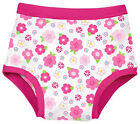 1 Pr Green Sprouts Pull On Cotton Reusable Underwear Potty Training Pants 157616