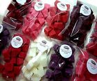 20 pc Wax Tart Melts 4 oz Mini Chunks Chips Crumbles 250+ Scents -You Choose