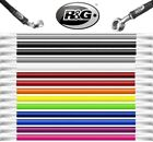 R&G Sherco 80 125 200 250 290 320 1999 2010 Braided Stainless Brake Line Hose