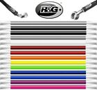 R&G Ducati 600 SS 1994 1998 Braided Stainless Brake Line Hose
