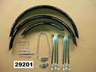 NEW Sun seeker Recumbent Fenders Set EZ-3 SX 16/20x2 Black Fenders delta trike