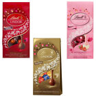 LINDOR Lindt Chocolate 8.5oz Selected Kind Milk, Strawberry Cream or Assorted  фото