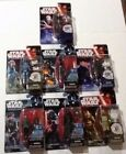"""Star Wars Action Figures 3.75"""" 3 3/4"""" New Sealed --YOU CHOOSE-- $7.95 USD"""