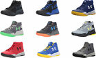 Under Armour Boys' Grade School Jet Shoes 2017, 9 Colors