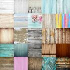 Vintage Wooden Baby Photography Background Studio Photo Props Backdrop 10 10ft