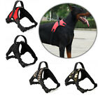 No-Pull Strong Adjustable Dog Harness Reflective XS S M L XL Outdoor Training US