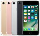 APPLE IPHONE 7 256GB - SCHWARZ SILBER ROSE GOLD JET BLACK DIAMANT ROT - WOW